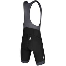 Endura Xtract Lite Bib Shorts Heren, grey